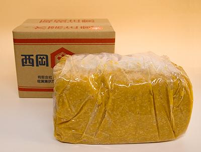 米こうじみそ5kg