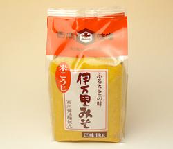 米こうじみそ1kg