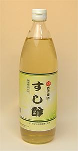 西岡醤油のすし酢900ml