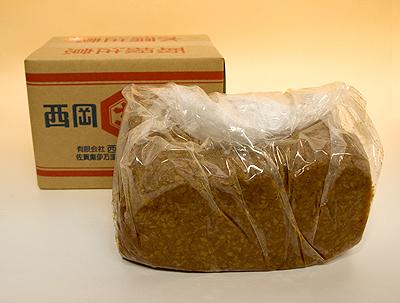麦こうじみそ5kg