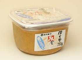 麦こうじ味噌