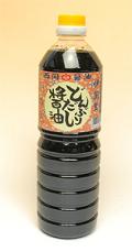 西岡醤油煮物どんぶりだし醤油1l