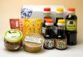 【送料・代引手数料無料!】西岡醤油のお試しセット(北海道750円・沖縄400円別途送料頂戴いたします)