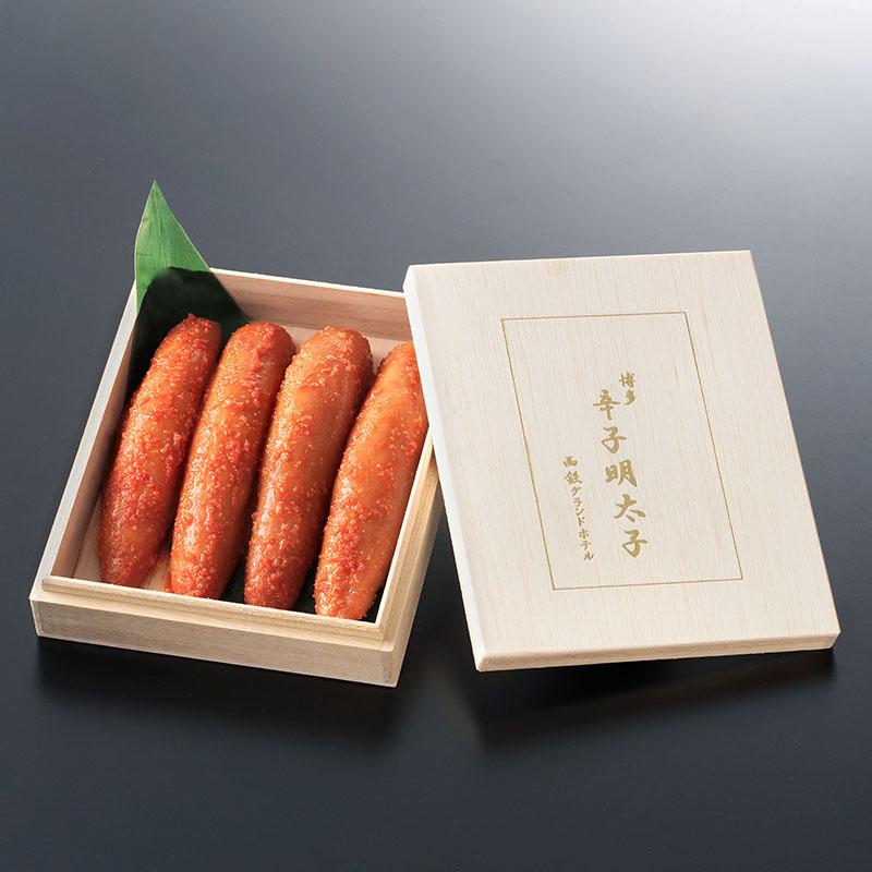 日本料理「松風」オリジナル明太子(冷凍)