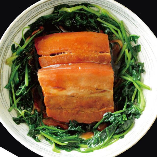 豚の角煮(冷凍)