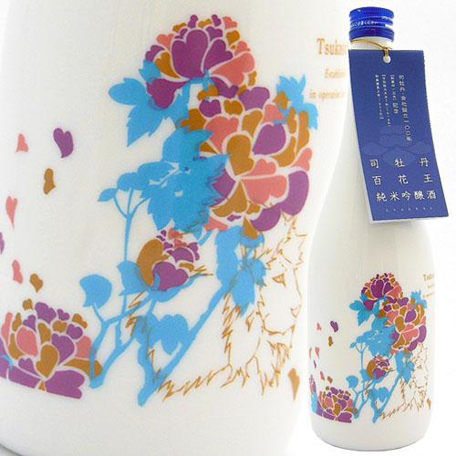 司牡丹酒造 百花王 純米吟醸 720ml