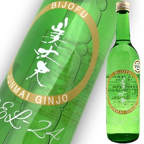 美丈夫(びじょうふ) 純米吟醸 CEL-24 720