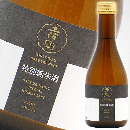 土佐鶴酒造 特別純米酒 300ml