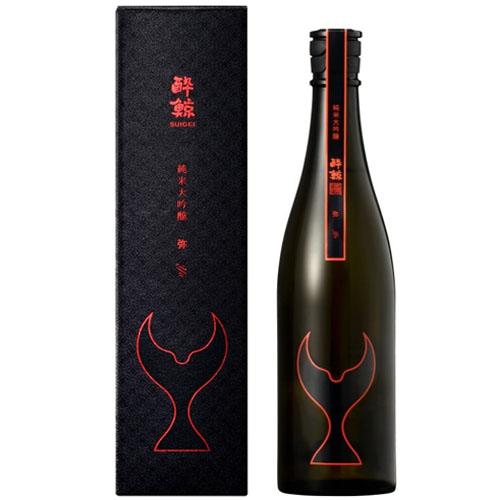酔鯨酒造 純米大吟醸 弥(Ya) 720ml