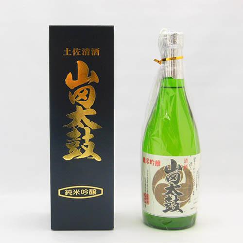 松尾酒造 松翁 純米吟醸 山田太鼓