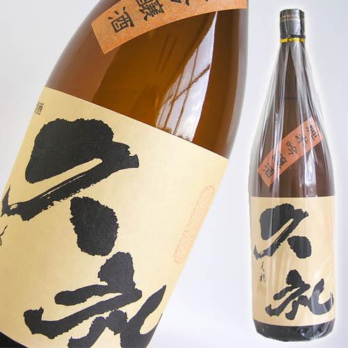 【清酒】西岡酒造 純米吟醸酒 久礼 1800ml