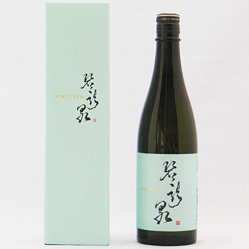 亀泉酒造 碧龍泉720ml 上書き
