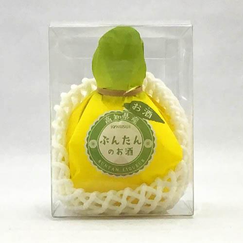 菊水酒造 フルーツリキール ぶんたん 180ml