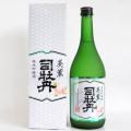 【清酒】司牡丹酒造 純米吟醸 美薫 720ml