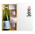司牡丹酒造 純米酒 AMAOTOグラスセット