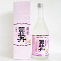 【清酒】司牡丹酒造 吟醸酒 麗香 720ml