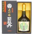 司牡丹酒造 大吟醸原酒 黒金屋(くろがねや) 箱入 720ml
