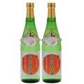 司牡丹 元旦を祝う酒 720ml×2本セット