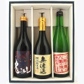 土佐の地酒 日本酒本気酒セットA 720×3本
