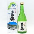 【清酒】土佐鶴酒造 純米酒 室戸ジオパークの恵み 720ml