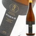 土佐鶴酒造 特別純米酒 1800ml