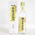 【粕焼酎】土佐鶴酒造 吟醸粕焼酎 七代目 西屋久右衛門 39度 360ml