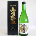 【清酒】松尾酒造 松翁(まつおきな) 純米 山田太鼓 720ml