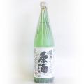 桂月 金盃 原酒 1800ml