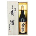 【清酒】亀泉酒造 純米大吟醸 貴賓 1800ml 箱入