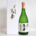 【清酒】亀泉酒造 大吟醸 萬壽 720ml
