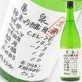亀泉 CEL-24 1800 201801
