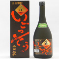 司牡丹酒造 十年貯蔵本格古酒 そば焼酎 いごっそう 40°720ml