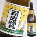 司牡丹 白鷺 25゜ 1800ml