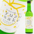 土佐鶴酒造 yuzu sake <ゆず酒> 300