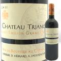 ワイン エブラール シャトー・トリアノン 2011年 (赤) 750ml