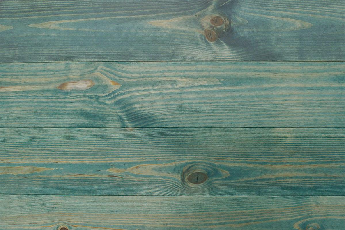 CP-V4カラフールフレンチパイン170幅  (カラー: ベルベットグリーン)