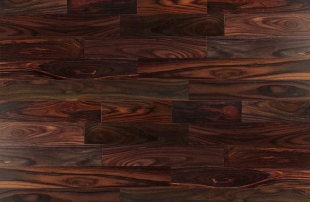 EX60 インディアンローズウッド 120幅 Aグレード乱尺 UV塗装品