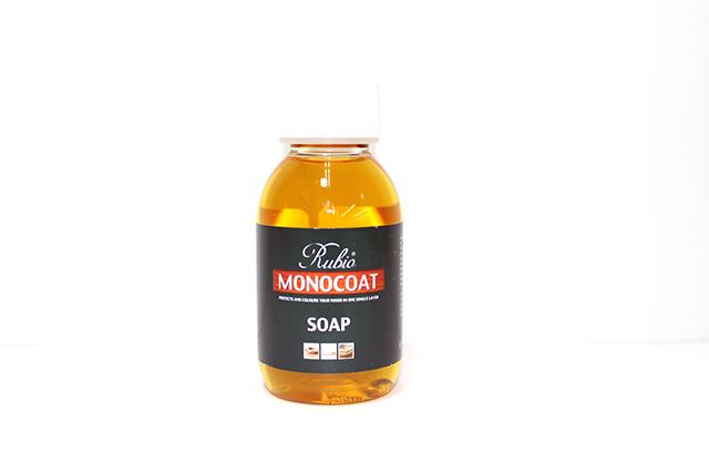 RM19 ルビオモノコート内装用ソープ/ボトル (内装用オイルプラス専用) 100ml/ボトル