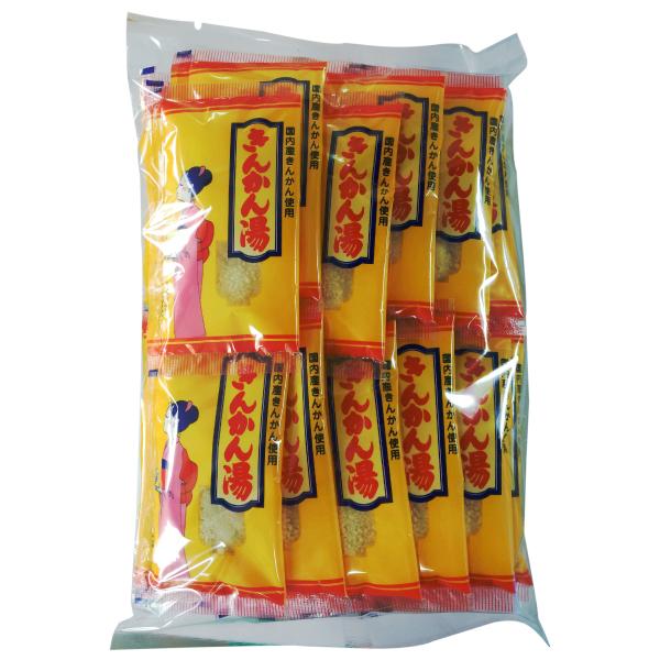 きんかん湯  徳用30袋 【C008】【12】