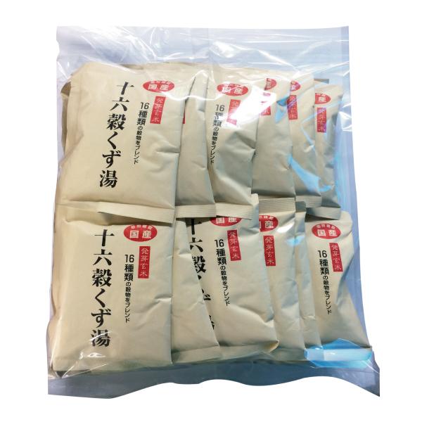 徳用 十六穀くず湯 18g×30袋 【C023】 【12】