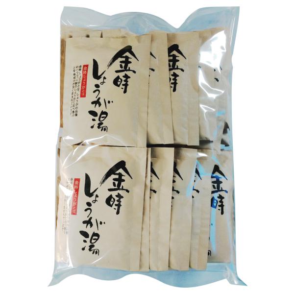 【20%オフ価格】徳用 金時しょうが湯18g×30袋【冬の特別SALE 通常1684円】