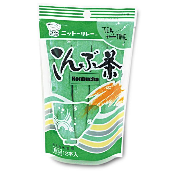 顆粒こんぶ茶 2g×12本 【0232】【2】