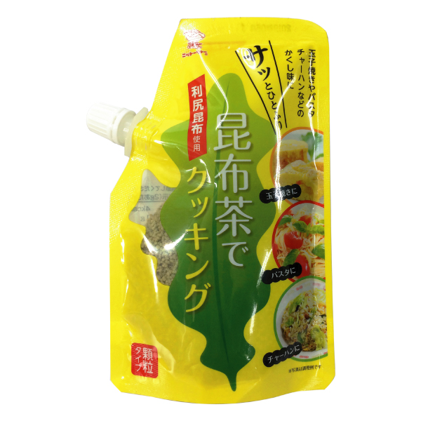 昆布茶でクッキング55g 【0265】 【2】