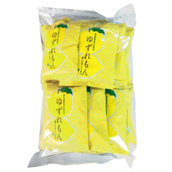 【20%オフ価格】徳用 ゆずれもん16g×30袋【冬の特別SALE 通常1684円】