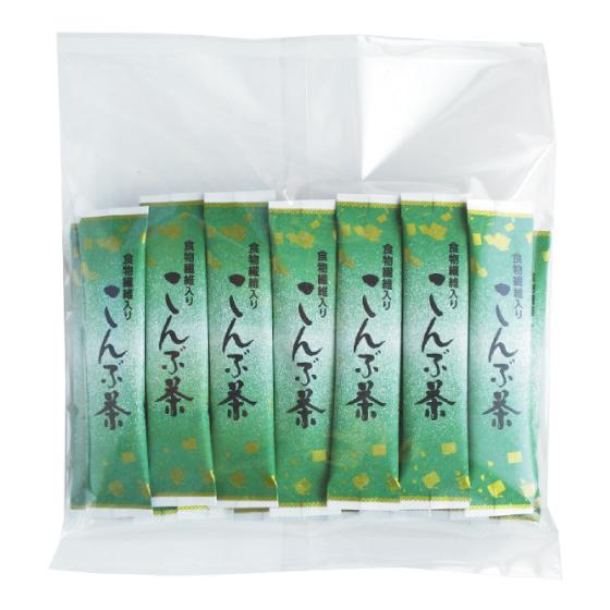 食物繊維入りこんぶ茶  2.3g×25本 【A043】【6】
