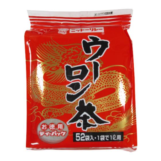 ウーロン茶 5g×52袋 【4323】
