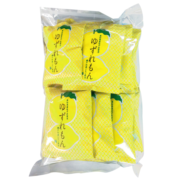 ゆずれもん 徳用30袋 【C037】【12】