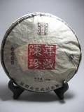 【徳澤号】2011年【陳年珍蔵】 熟茶
