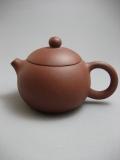 宜興紫茶壷 【西施壺】