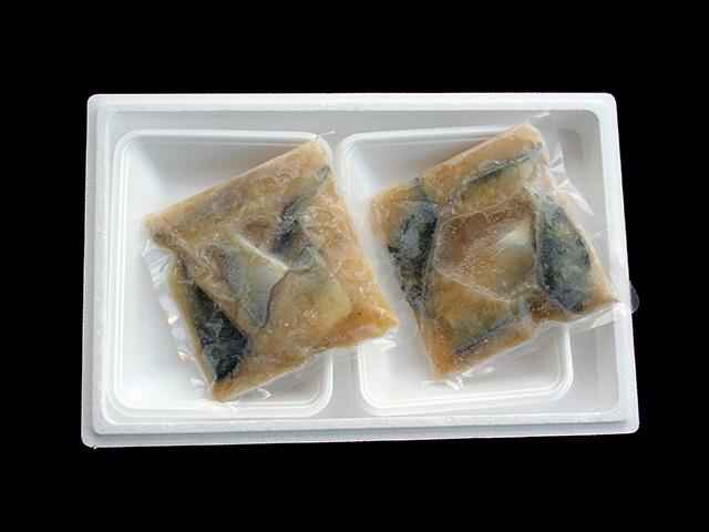 フクラギ酢味噌漬け  箱